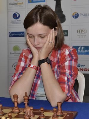 Szczepkowska, Karina