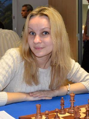 Sudakova, Irina