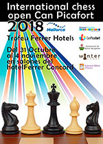 20 Open Internacional Can Picafort, Trofeu Ferrer hotels.