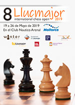 8 Open Internacional Llucmajor